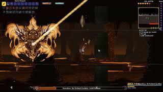 Terraria | Calamity Mod Providence (Death Mode)