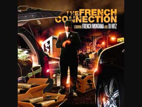 OFFICIALCLASSIC RED CAFE FT. FRENCH MONTANA -(I AIN'T NO LOVERBOY) FRENCHCONNECTION PT1