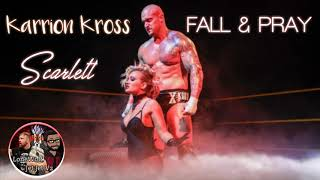 WWE NXT | Karrion Kross 1st Theme Song 2020 - Fall and Pray