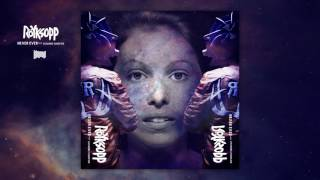 Röyksopp - Never Ever feat. Susanne Sundfør (Edit)