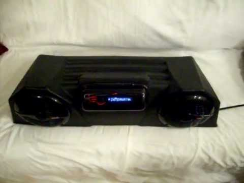 New ATV Stereo System that is better than audio pipe for sale 295.00 call 740-981-7339