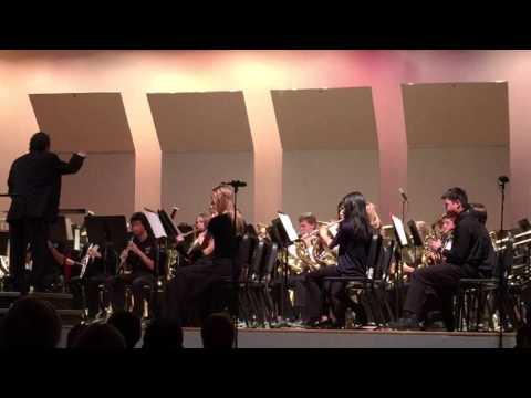 Ventura County Honor Band