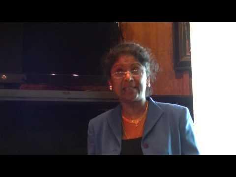 Medical Marijuana and You- Dr. Uma- Atlanta Georgia segment 1