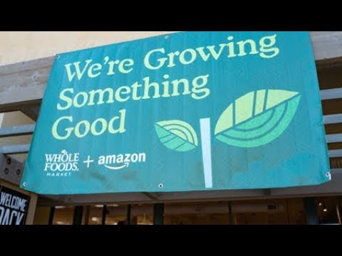 Amazon-Whole Foods Price Cuts Could Have A Short Shelf Life