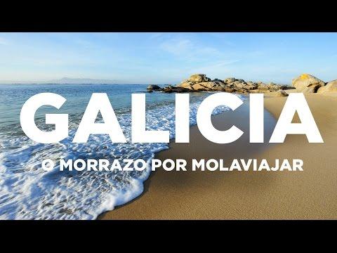 O Morrazo. Galicia en coche (1/5)