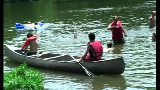 Wallace State Park - Water Fun - Troop 216