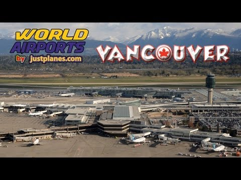World Airports : VANCOUVER