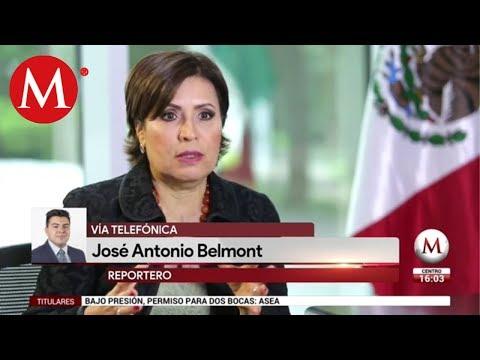 Defensa de Rosario Robles presentará queja contra juez