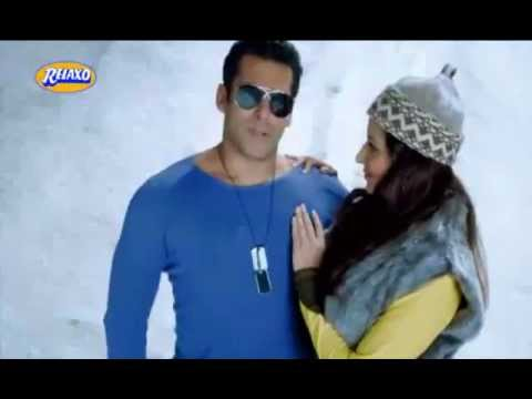 "Relaxo ""HAWAII"" Commercial - Salman Khan"