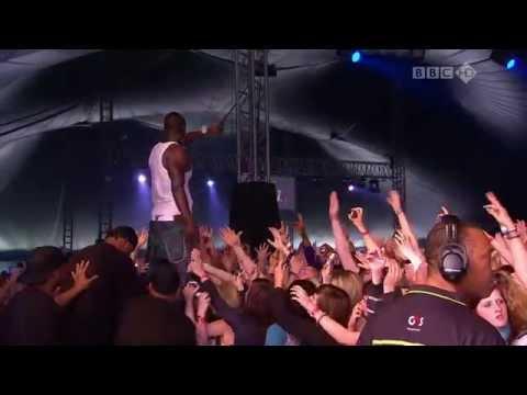 Akon LIve In BBC Radio 1s Big Weekend 2009  DVB HDTV 1080i Full