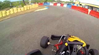 Ponce Karting, 1 carrera de campeonato
