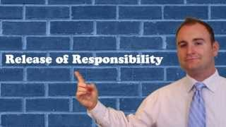 Repeat youtube video How to use the Release of Responsibility Model - TeachLikeThis