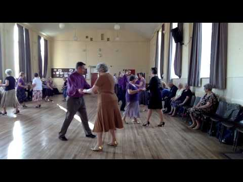 Chicago Swing - Tea Dance with John & Pat Harris