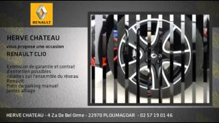 Annonce Occasion Renault Clio IV TCe 90 eco2 Intens