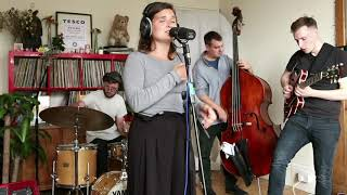 Highlights - Emilie Boyd Quintet - live in session for Worldwide FM