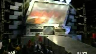 WWE RAW Intro + Opening 2006 (January)