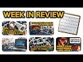 Small Brick City LEGO Week in Review (13 - 19 May 2019)