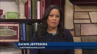dawn jefferies talks with dr phil about nicole lovell case