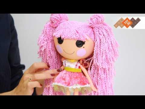 Вязание крючком Игрушка Кукла Часть 1 4 YouTube