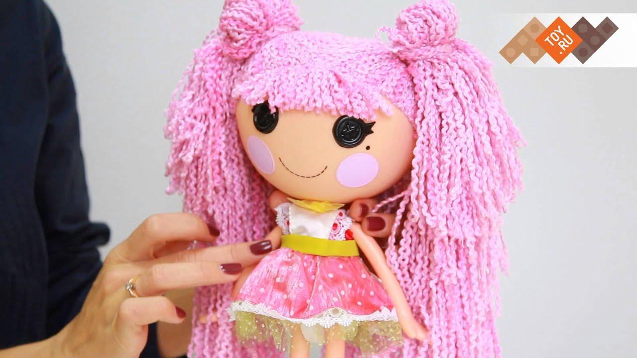 Своими руками сшить кукол лалалупси фото 138