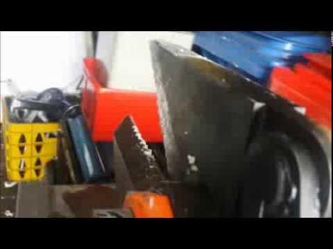 Holmatro hydraulic combi tool