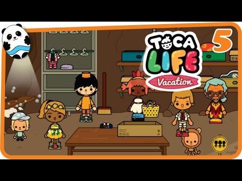 تحميل toca life vacation
