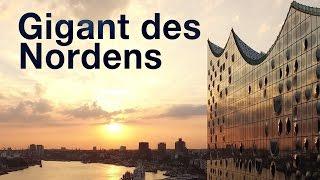Gigant des Nordens - Hamburgs Aufstieg zum Welthafen - Trailer [HD] Deutsch / German