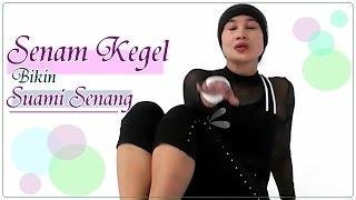 SENAM KEGEL Video Senam Kegel WANITA Seri 3 PLUS