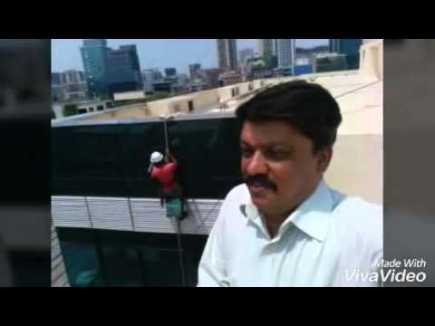 Glass facade cleaning service Mumbai