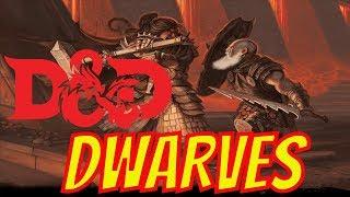 Dwarves Chapter 3: Mordenkainen