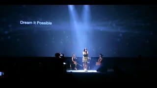 Gambar cover Huawei - Dream It Possible