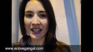 Non-Toxic Vegan Pedicure At ZaZa Nail Spa in San Francisco