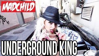 Смотреть клип Madchild - Underground King