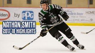 Nathan Smith | 2017-18 Highlights
