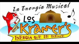 JALAPA DEL MARQUEZ (POPURRI PESQUERO LOS KRAMERS)