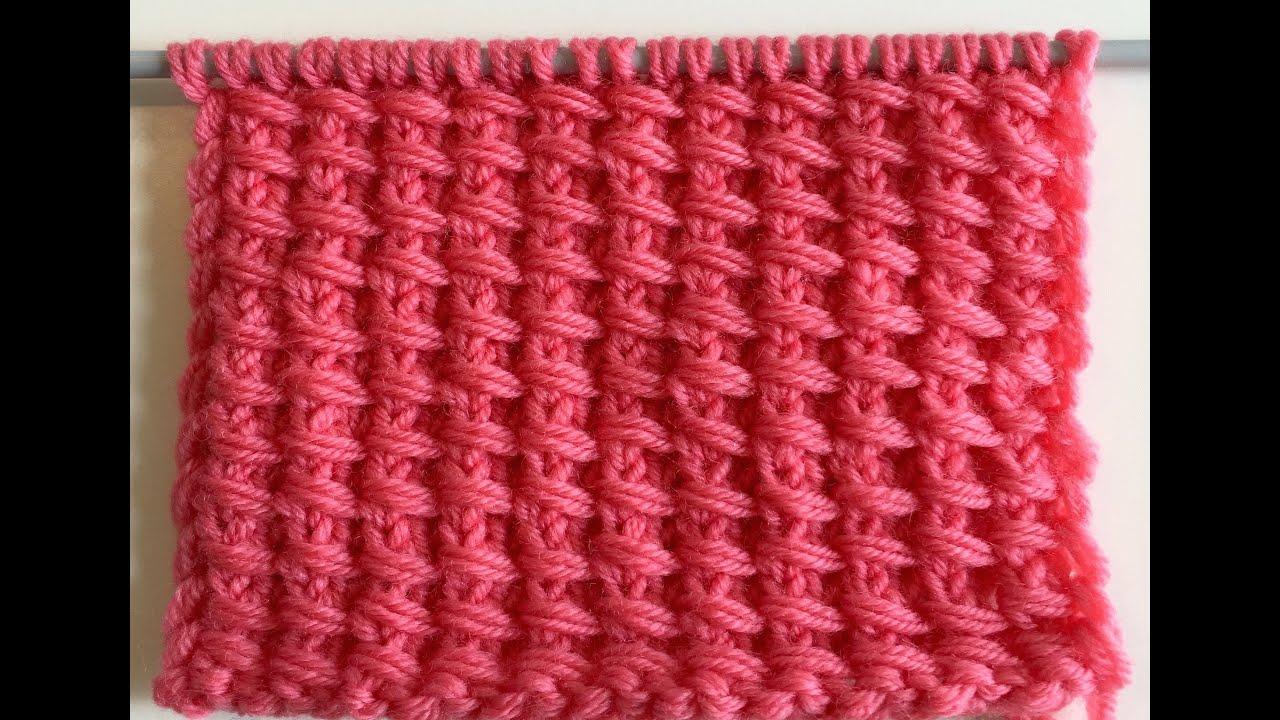 Knifty Knitter Flower Pattern