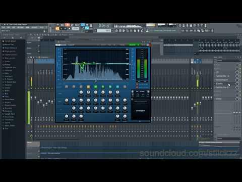Martin Garrix - Now That I've Found You (FL Studio Remake)