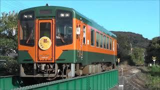 【天浜線】国鉄二俣線全線開通80周年記念HM付き車両走行集