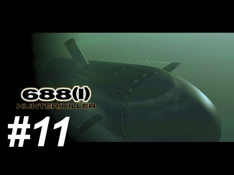 688(I) Hunter/Killer (11) Crush the Cartel 4  