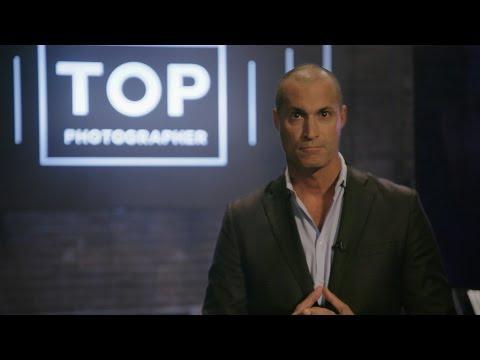 Top Photographer with Nigel Barker Trailer