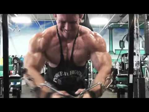 Bodybuilding Motivation   More Than A Hobby