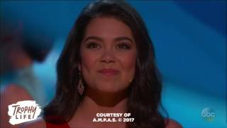 best moments from 2017 oscars full show