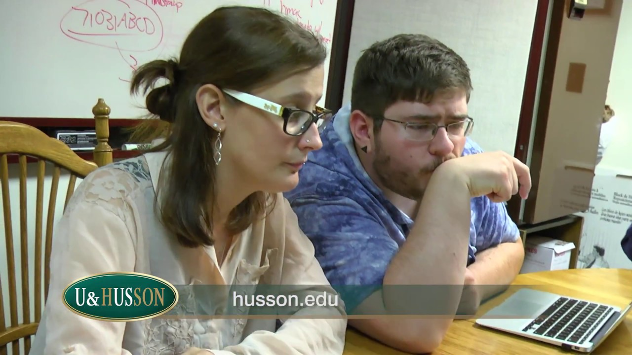 Husson University partners with Sephone Interactive Media