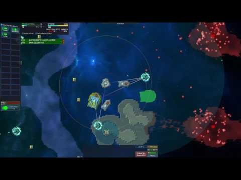 Particle Fleet - Story: 1-5