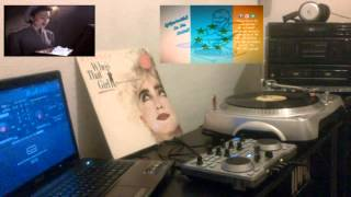 Recordando con DjGuAnChE - Who´s That Girl - Madonna