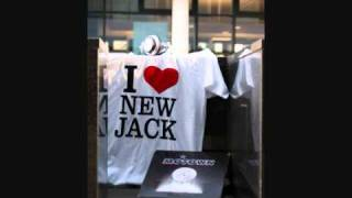 J Love - Looking back on love ( NEW JACK SWING )