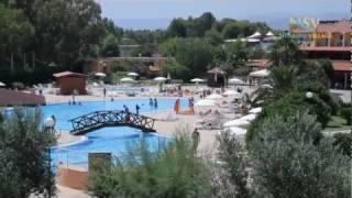 Nova Siri Village****Official Video 2011- Basilicata