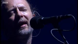 Radiohead Exit Music For A Film Glastonbury 2017 Welcome to my chan...