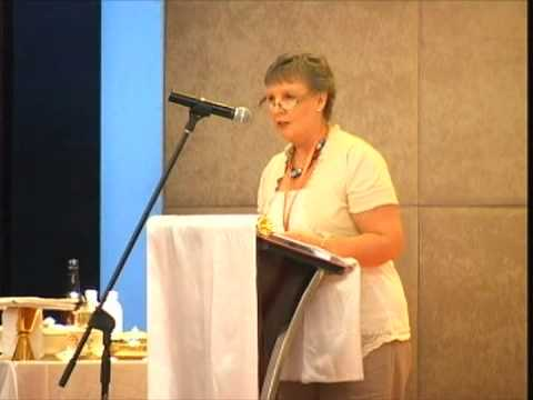 2nd Asia Oceania CCR Leader's Conf - Day 3 - Part 1c