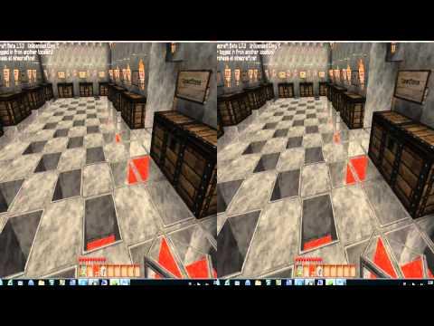 SoraLP100 singt im Minecraft in 3D